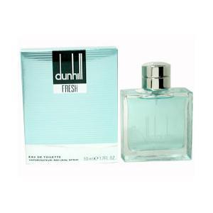 ダンヒル フレッシュ EDT SP 50ml (香水)|kousuinoana
