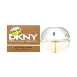 ダナキャラン DKNY ビーデリシャス ウーマン EDTSP 50ml 【トワレ】 (香水)|kousuinoana