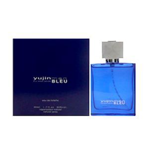 エラミカオ ユージン メン ブルー EDT SP 50ml (香水)|kousuinoana