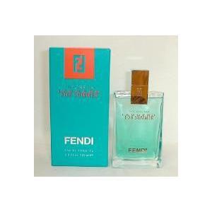 フェンディ テオレマレッジェロ フォーサマー EDT SP 100ml (香水)|kousuinoana