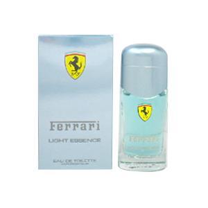 フェラーリ ライトエッセンス EDT SP 30ml (香水)|kousuinoana