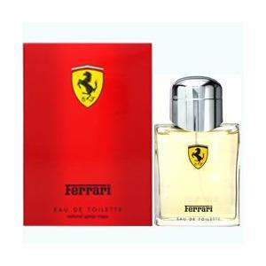 フェラーリ レッド EDT SP 75ml (香水)|kousuinoana