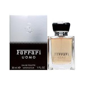 フェラーリ ウォモ EDT SP 30ml (香水)|kousuinoana