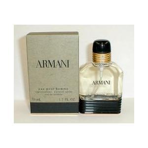 ジョルジオアルマーニ アルマーニ プールオム EDT SP 50ml (香水)|kousuinoana
