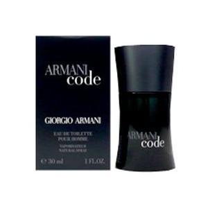 ジョルジオアルマーニ コード プールオム EDT SP 30ml (香水)|kousuinoana
