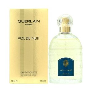 ゲラン 夜間飛行 EDT SP 100ml GUERLAIN VOL DE NUIT (香水)|kousuinoana