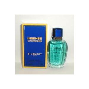 ジバンシィ アンサンセ ウルトラマリン EDT SP 50ml (香水)|kousuinoana