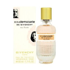 ジバンシィ オードモアゼルフローラル EDT SP 50ml (香水)|kousuinoana