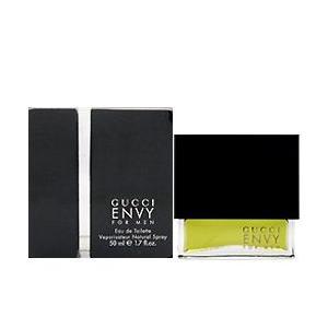 gucci グッチ エンヴィ フォーメン EDT SP 50ml 【プレミアパッケージ】 (香水)|kousuinoana