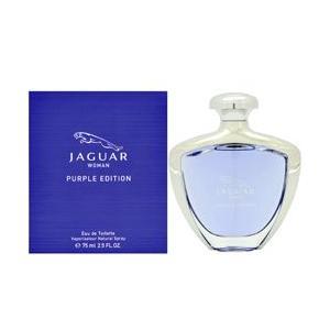 ジャガー ウーマン パープルエディション EDT SP 75ml (香水)|kousuinoana
