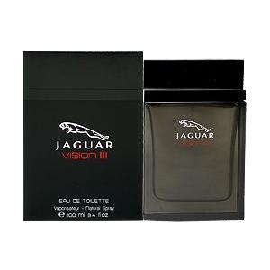 ジャガー ヴィジョン3 EDT SP 100ml (香水)|kousuinoana