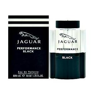 ジャガー パフォーマンス ブラック EDT SP 40ml (香水)|kousuinoana