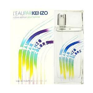 ケンゾー ローパ ケンゾー カラー プールオム EDT SP 50ml (香水)|kousuinoana