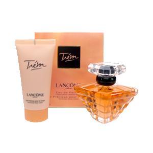 ランコム トレゾア トラベルセット (香水)|kousuinoana