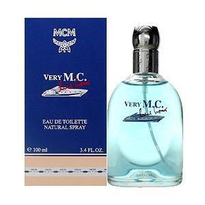 MCM エムシーエム ベリー エムシー EDT SP 100ml (香水)|kousuinoana