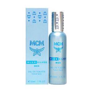 MCM エムシーエム ブルーシルバー EDP SP 30ml (香水)|kousuinoana