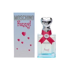 モスキーノ モスキーノ ファニー EDT SP 25ml|kousuinoana