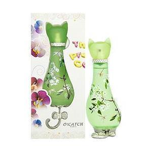 オーキャッチ ザ・プリティーキャット グレースグリーン EDP SP 50ml (香水)|kousuinoana