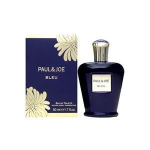 ポール&ジョー ブルー EDT SP 50ml (香水)|kousuinoana