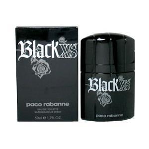 パコラバンヌ ブラック エクセス EDT SP 50ml (香水)|kousuinoana