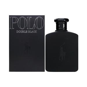 ラルフローレン ポロ ダブルブラック EDT SP 125ml (香水)|kousuinoana