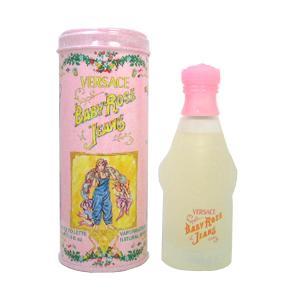 ヴェルサーチ ベイビーローズジーンズ EDT SP 50ml (香水)|kousuinoana