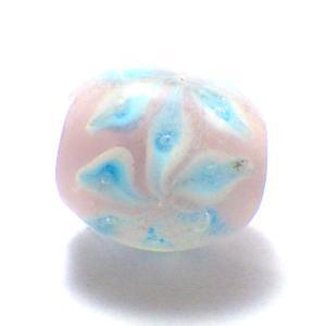 トンボ玉パーツ(タイコ型) とんぼ玉 手芸 手作り 材料 ビーズ パーツ|kouyuu