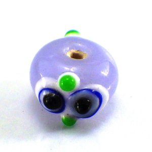 トンボ玉パーツ(楕円型) とんぼ玉 手芸 手作り 材料 ビーズ パーツ|kouyuu
