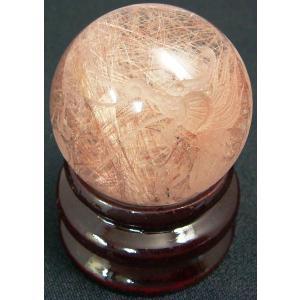 パワーストーン 天然石 原石 龍彫 レッド シルバールチルクォーツ 球 89g 龍の置物 風水 開運|kouyuu