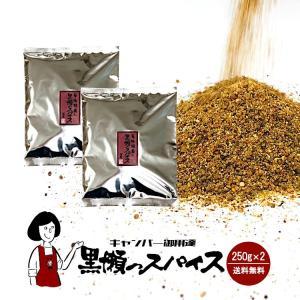黒瀬のスパイス 250g×2袋 詰替え用|kowakeya