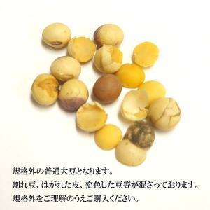 大分県産 大豆 《中粒》 1kg 〔チャック付〕 / 29年産|kowakeya|04