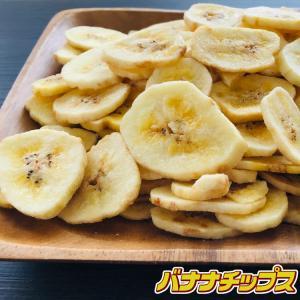 バナナチップス 250g〔チャック付〕|kowakeya|02