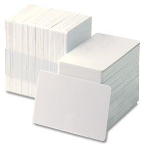 Fargoカードプリンタ 白無地カード100枚(型番81754)|kowasystemk