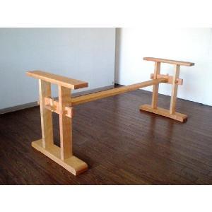 テ-ブル用脚(天板は別売です。)|kowbowmokumoku