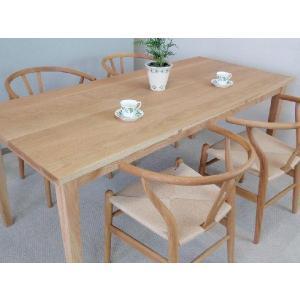 ダイニングテーブル テーブル koma-dining-180 無垢ダイニングテーブル w1800|kowbowmokumoku