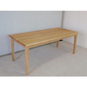 ダイニングテーブル テーブル koma-dining-180 無垢ダイニングテーブル w1800|kowbowmokumoku|02