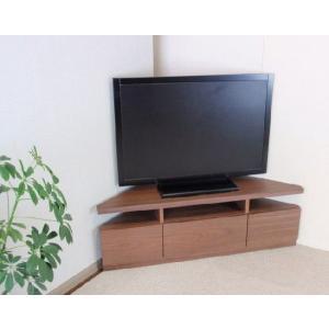 テレビ台 テレビボード kona-tv-120wn  w1200  ウォールナット |kowbowmokumoku