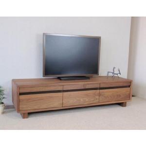 テレビ台 テレビボード r-maru-tv-170 無垢 テレビボード w1700|kowbowmokumoku