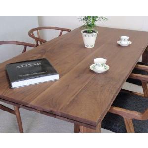 ダイニングテーブル テーブル rain-dining-160 無垢ダイニングテーブル w1600 kowbowmokumoku