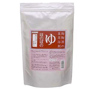 ゆほのぼの(カミツレの香り)30g×20包入 【医薬部外品】|koyama-p