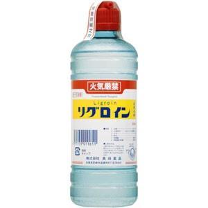 リグロイン 500mL 奥田薬品|koyama-p
