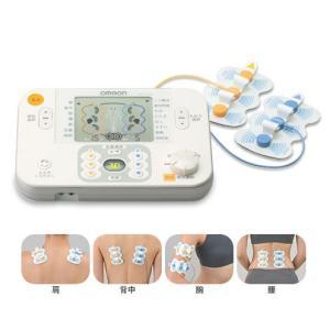 オムロン低周波治療器 HV-F1200 3Dエレパルス プロ ヘルスケア コヤマ