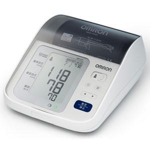 オムロン上腕式血圧計 HEM-8731
