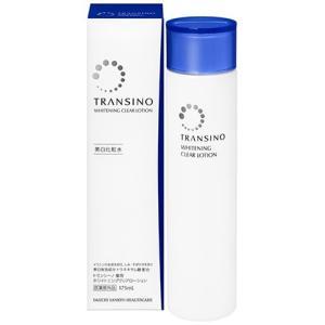 トランシーノ薬用ホワイトニングクリアローション 175ml