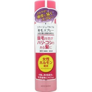 コラージュフルフル育毛スプレー 150g 無香料、無色素 医薬部外品|koyama-p