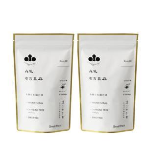 丹波なた豆茶Small Pack  【マグカップ用】/ 国産 無農薬 ノンカフェイン 花粉対策 送料無料