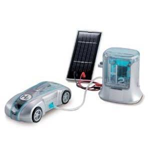 燃料電池車 H-racer [SUZUKI 鈴木楽器製作所] koyogakki