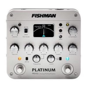 PLATINUM PRO EQ [FISHMAN]