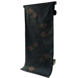 本場 奄美大島 紬 古代染色 純泥染 伝統的工芸品 着物 反物 tu-24|koyuki