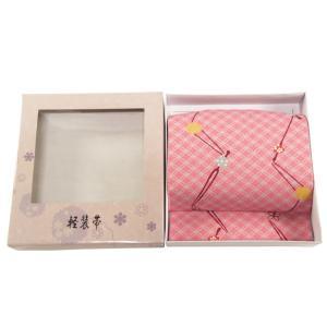 お洒落用 簡単つけ帯 軽装帯 濃桃系 七宝 かんざし柄 tp-43|koyuki